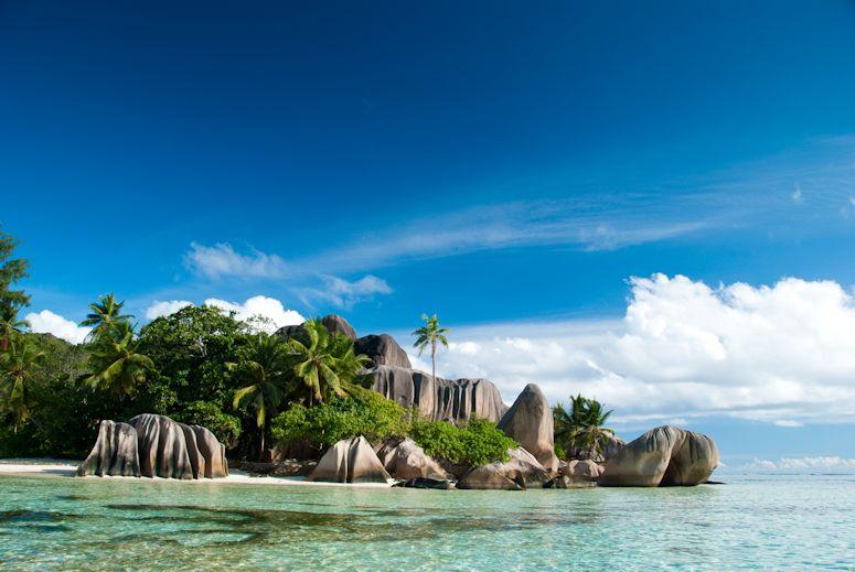 vackraste stränderna i världen