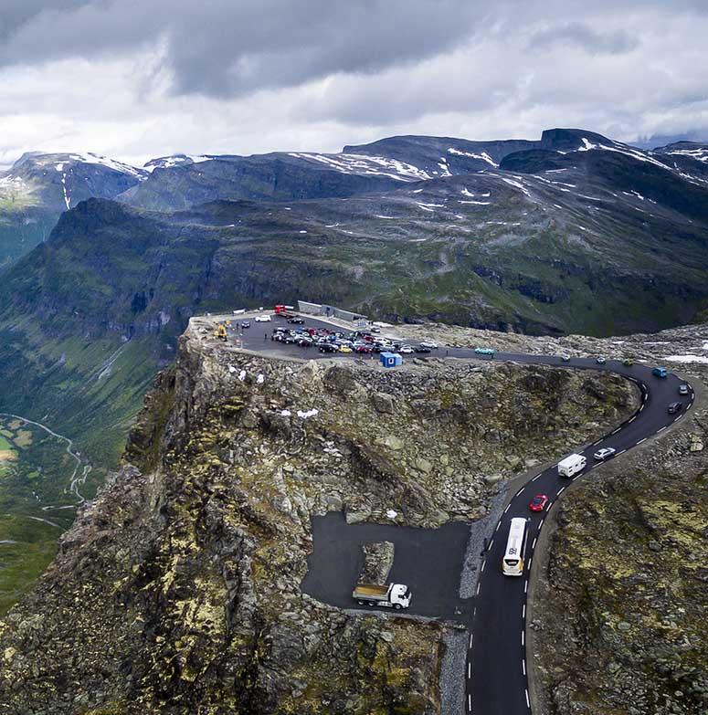 Norges Vackraste Vag