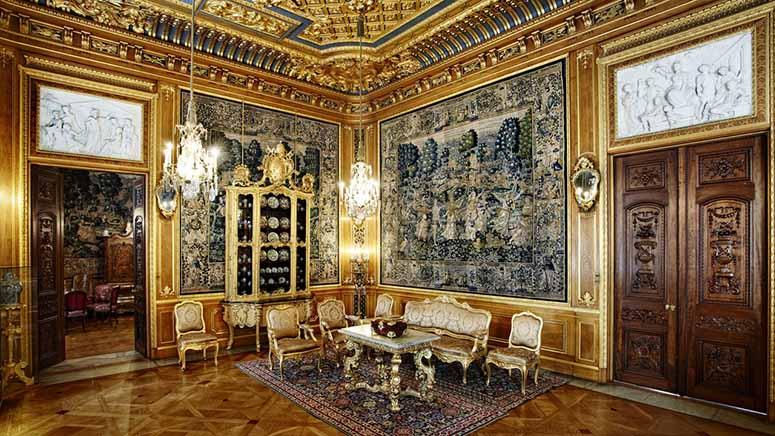 museer i stockholm