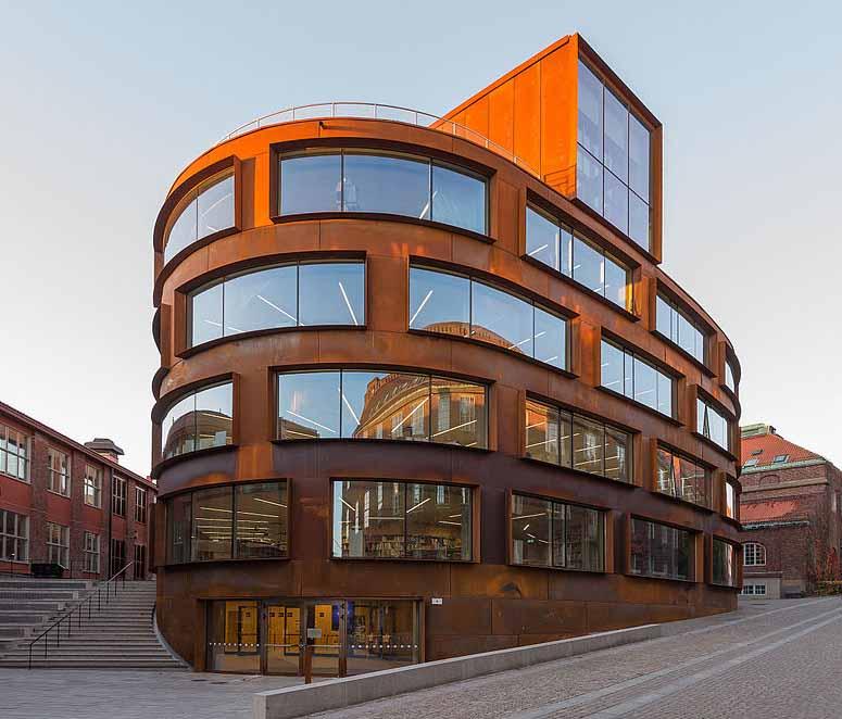 kända byggnader i stockholm