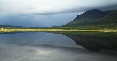 sveriges djupaste sjö vättern