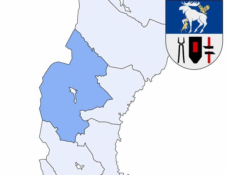Sveriges 21 Lan